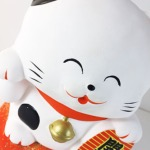 MANEKINEKO TIRELIRE