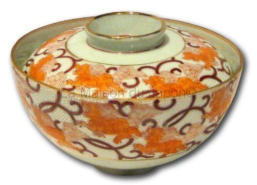 Vaisselle ancienne la boutique for Accessoires cuisine japonaise