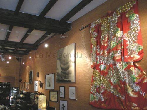 La boutique de la maison du japon bordeaux - La boutique du japon ...