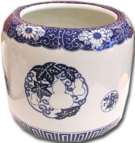Cache pot japonais